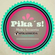 Pika's Moda y Accesorios