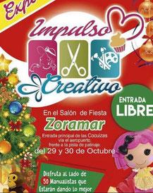 Expo Impulso Creativo - Joleisa Cova