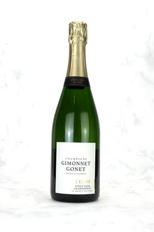Gimonnet Gonet L'Accord Champagner