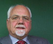 Prof. i. R. Dr.-Ing. Reinhard Braune