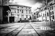 davcsl nîmes gard solitude photo de rue streetphotography