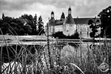 St Fargeau, Puisaye, Yonne, Bourgogne, Davcsl, Château, Spectacle, historique, son et lumière,