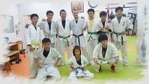 Zendokai Shingi Dojo (Akatsuki Karate 暁空手)