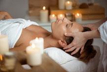 Wellness Chemnitz Massage Shiatsu Tuina Fußreflexmassage