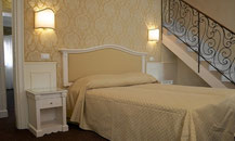 Corte Barozzi family suite