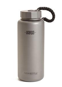 Vargo Titanium Para-Bottle