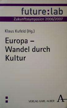 Europa – Wandel durch Kultur