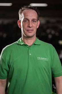 Lasten e-Bike Experte Carsten Müller