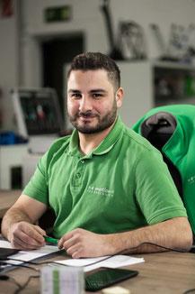 Lasten e-Bike Experte Rachid Sbai