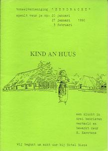 Kind an huus - 1990