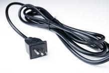 US規格ランプアダプター & 4.5mケーブル