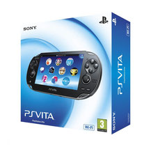 Knaller!! PS Vita / 4GB / WiFi 89,95