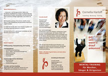Download Flyer Musikermentaltraining