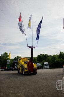 1. Wendener Truck Days 2016