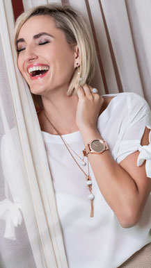 Schmuck dekoster online kaufen Ring Ringe