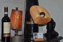 holzskulpturen, akt, gunnar mozer