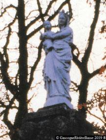 Notre Dame de la Paix Cayron Beaumarchès