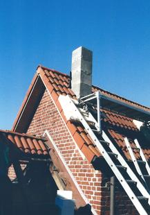 Schornsteinbau von Nordfeuer GmbH