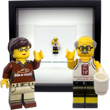 Custom Mini Figures