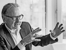 Hermann Hess, Thurgauer des Jahres 2017