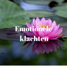 Emoties en de invloed op uw lichaam een balans