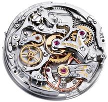 Mechaniek uurwerk