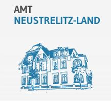 Logo Amt Neustrelitz-Land