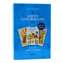DE GROTE LENORMAND SET