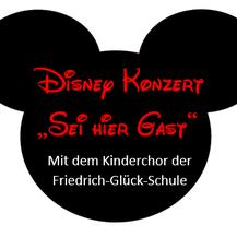Disney Konzert 2017