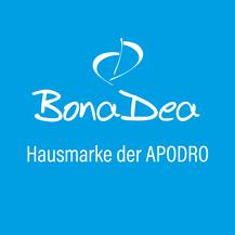 Bonadea die Hausmarke der Apodro Apothekendrogerien aus dem Schweiz. Ausgewählte Naturkosmetik oder Nahrungsergänzungen sorgfältig zusammengestellt von Bruno Rüegg, Apotheker und Inhaber der Apodro Apotheken Drogerien im Zürcher Oberland.