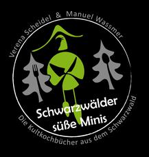 Schwarzwälder süße Minis