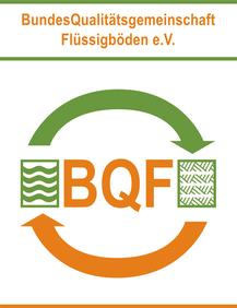 Flüssigboden-Partner BQF Bundesqualitätsgemeinschaft Flüssigboden eV