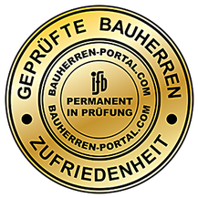 """PERMANENT IN PRÜFUNG"""