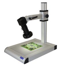 Mikroskop Kamera System