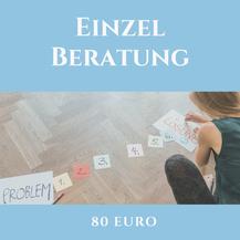 EInzelberatung, psychologische Beratung, Einzelgespräche Katja Otto Lebensberatung freie Psychotherapie Preise pro Stunde Berlin Schöneberg