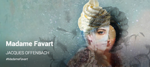 """Assistant chorégraphe sur l'Opéra """"Madame Favart"""" qui se jouera à l'Opéra Comique du 20 au 30 juin 2019"""