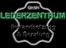 Logo Lederzentrum