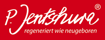 P. Jentschura regeneriert wie neugeboren