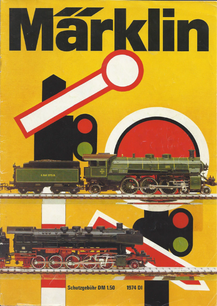 Märklin Kataloge PDF