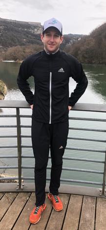 Entraineur Triathlon Lemercier