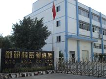 深圳工場(中国)