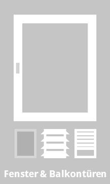 bauelemente traub > Fenster-Lösungen