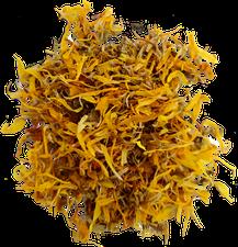 caléndula, flores de caléndula, tienda de té en Almería, Tea Salud, flores, hierbas