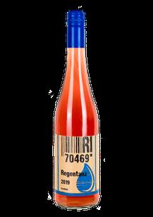 Roséwein Regentanz Linie Regen 0,75 Literflasche