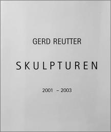 Gerd Reutter: Ende und Wiederbeginn