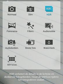 HDR_Mobiel_instelling