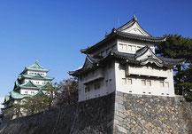 名古屋城隅櫓