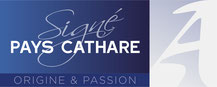 label Marque Pays Cathare