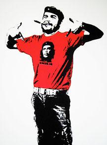 Dolk Che