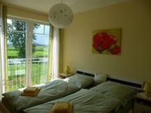 """Schlafzimmer """"Blumenwiese"""""""